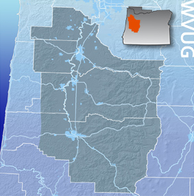 Willamette Valley GIS Users Group